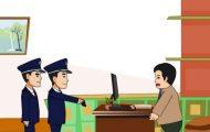 网上政治言论,宣传动画制作