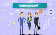 药贷:企业金融宣传动画制作