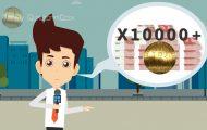 高通币:金融产品宣传动画制作