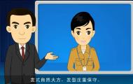 东滩课件2,宣传动画广告制作