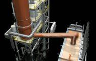 精炼回收贵金属:工艺加工动画
