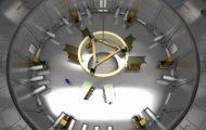 机械组合:三维装配过程动画