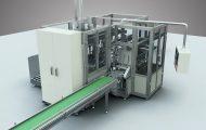 实甲 :机械模拟演示三维动画