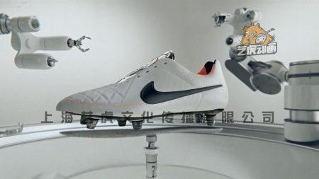 鞋子产品动画图片